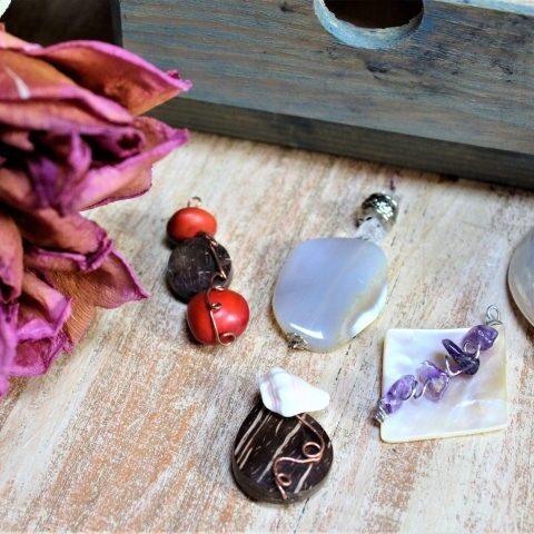 Collezione Natura e Cristalli